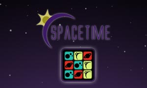 space-time