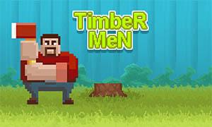 timber-men
